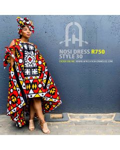Nosi Dress Style 30
