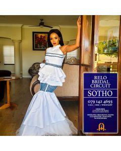 Relo Bridal Circuit Sotho