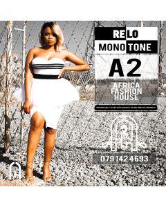 Relo Monotone A2