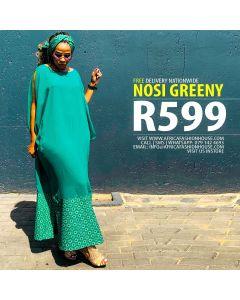 Nosi Greeny