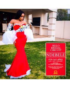 Relo Bridal Circuit Ndebele 2.0