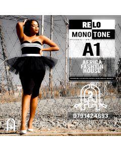 Relo Monotone A1