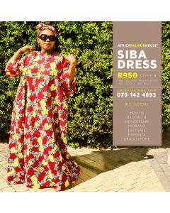 Siba Dress B