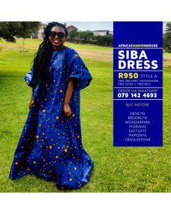 Siba Dress C