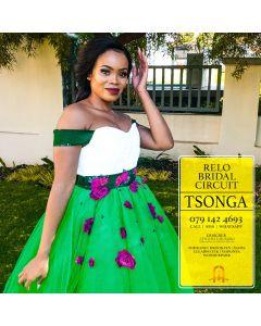 Relo Bridal Circuit Tsonga