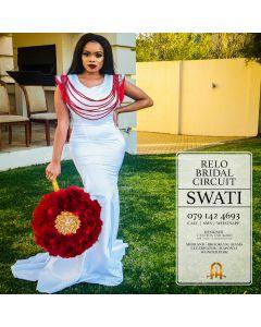 Relo Bridal Circuit Swati