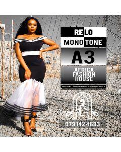 Relo Monotone A3